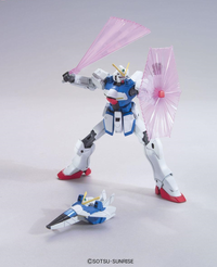 Universal Century:  Victory Gundam HGUC Model Kit 1/144 Scale #165 - SOLD OUT