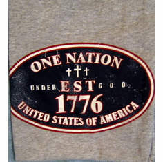 1776-USA-T-Shirt-Small