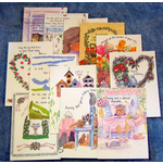 All- Occasion Greeting Cards & Notes Gift Set