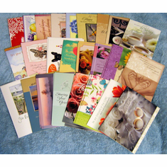 All Occasion Value Box- 50 Cards-22314