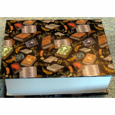 Bible Books - Book of Paper Notebook