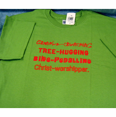 Christ-Worshipper-T-Shirts
