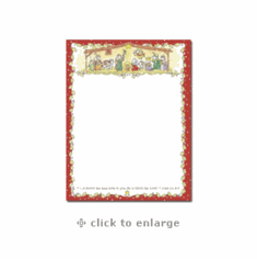Christmas Stationery & Notes