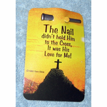 Condensed Nail Card - Pack of 5