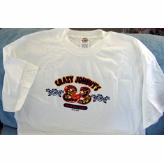 Crazy Johnny's-Tee Shirt