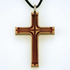 ENGRAVED LINES  CROSS-17C