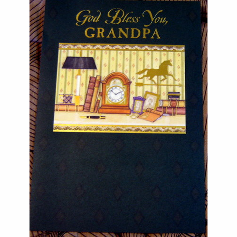 God bless fathers day card christian greeting cards god bless fathers day card m4hsunfo