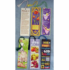 Great Book Marks