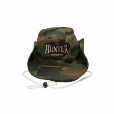Hunter Deluxe Youth Or Small Adult Hat