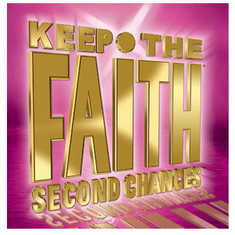 Keep The Faith Second Chances - Hurting: Heal Me