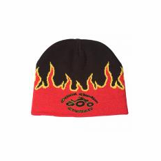Official Christian Crusaders--Adult Stocking Hat