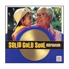 Solid Gold Soul Inspiration CD