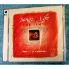 Songs 4 Life - Miracle of Christmas-2 CDs
