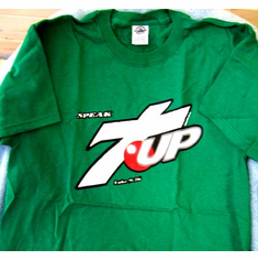 Speak Up-T-Shirt-3XLarge