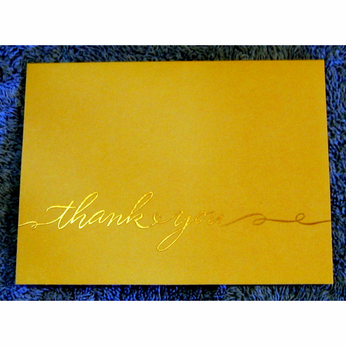 get your special value thank you notes at discount wholesale