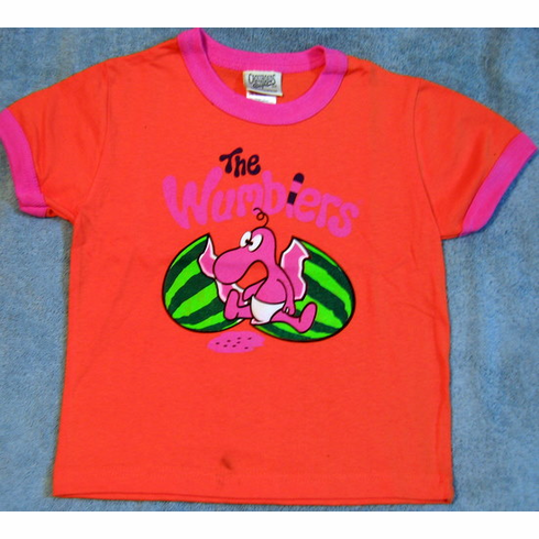 The Wumblers - youth T-shirt
