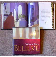 When You Believe--A Prince Of Egypt Book
