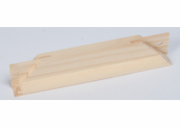 "16"" BEST Medium-Duty Stretcher Bar #890105"
