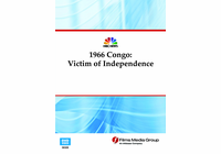 1966 Congo: Victim of Independence (Enhanced DVD)