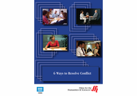 6 Ways to Resolve Conflict (Enhanced DVD)