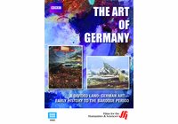 A Divided Land: German Art�Early History to the Baroque Period  (Enhanced DVD)