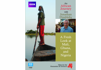 A Fresh Look at Mali, Ghana, and Nigeria (Enhanced DVD)