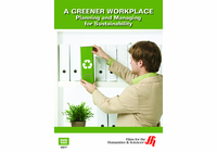 A Greener Workplace: Planning and Managing for Sustainability (Enhanced DVD)