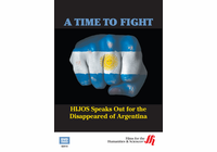 A Time to Fight: HIJOS Speaks Out for the Disappeared of Argentina (Enhanced DVD)