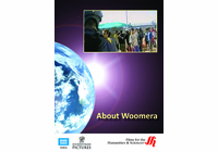 About Woomera (Enhanced DVD)