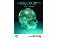 Accentuate the Positive: Using Positive Psychology in the Classroom (Enhanced DVD)