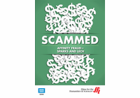 Affinity Fraud�Sparks and Lech: Scammed (Enhanced DVD)