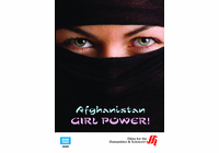 Afghanistan: Girl Power! (Enhanced DVD)