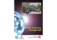 Africa: A Journey Through Hell (Enhanced DVD)