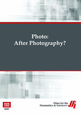 After Photography? Photo  (Enhanced DVD)