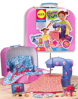 Alex Toys' Sew Fun