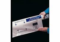 "Alvin� Blueprint Shipping Bag 9-1/2"" x 33"" (box of 100)"