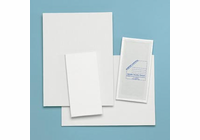 Clearprint� 1020 Series 18 x 24 Unprinted Vellum 100-Sheet Pack