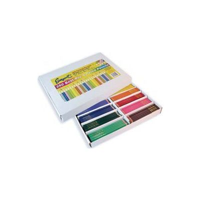 Sargent Art® Colored pencil class pack, 250