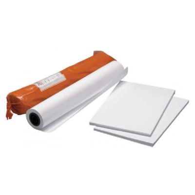 "Clearprint® 9040IJ 24"" x 36"" Bright White Bond Plotter Paper Sheets (100 Sheets)"