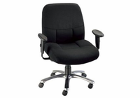 ALVIN� Olympian EXTRA-LARGE Comfort Chairs (Office or Drafting Height)