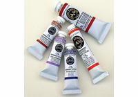 Alvin Paint W/C Cadmium Org 37Ml