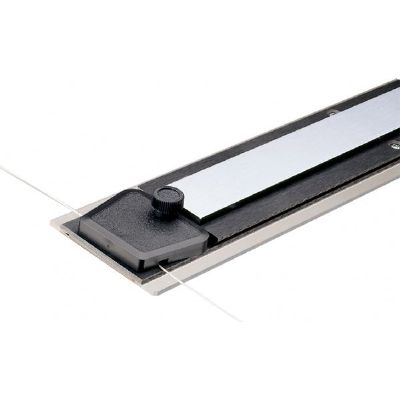 Alvin paral liner 36 deluxe mobile parallel straightedge for Peralu liner