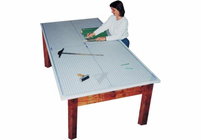 Alvin Protective Mat 4 X 12 Ft
