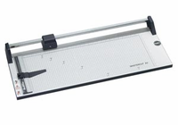 "Alvin Rotatrim 36"" Monorail Trimmer"