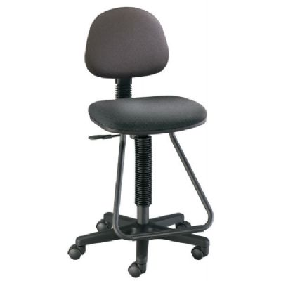 Alvin® Studio Artist/Drafting Chair - Click to enlarge