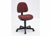 "Alvin Task Chair-""Premo"" Med Grey"
