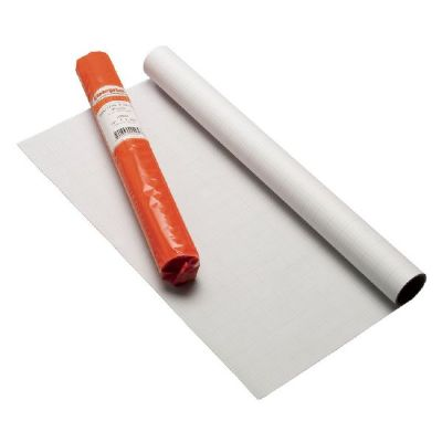 Clearprint® 1000H Series 24 x 50yd Unprinted Vellum Roll
