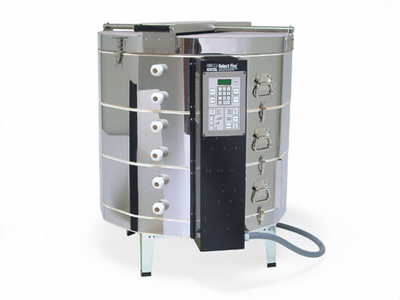 AMACO Excel Kilns - EX-1099 with Select Fire/EZ-Lift, 240V AC, three phase - Click to enlarge