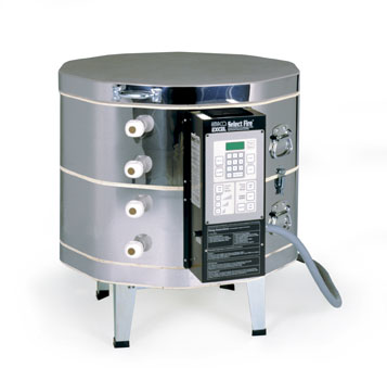 AMACO Excel Kilns - EX-344 with Select Fire, 240V AC, single phase