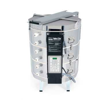AMACO Excel Kilns - EX-365 with Sitter/Timer, 240V AC, single phase